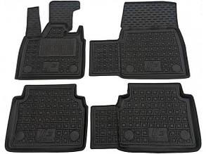 Авто килимки в салон BMW i3 2013+ / БМВ І3 2013+