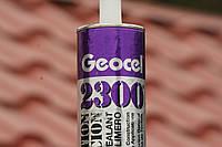 Герметик Geocel 2300.Нанесения до -18 С