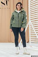 Двусторонняя куртка 65000 48-50