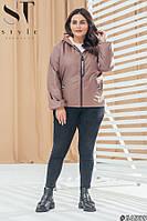 Двусторонняя куртка 64999 48-50