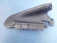 Пластик салона заднее левое стекло BC1C-68-260D  Mazda 323 C BA