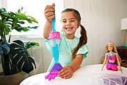 Лялька Барбі Русалка Русалочка зі слаймом Дрімтопія Неймовірні кольори Barbie Dreamtopia Slime Mermaid GKT75, фото 5