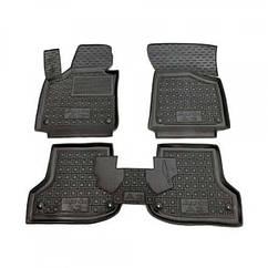 Авто килимки в салон Audi / Ауді A3 2004-2012
