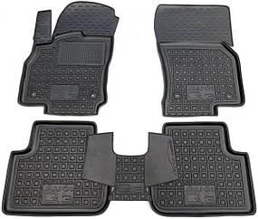 Авто килимки в салон Audi Q3 2020