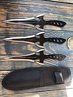 Набор метательных ножей K009