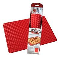 PYRAMID PAN - силіконовий килимок для духовки