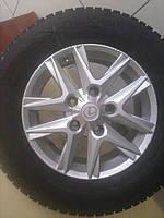 Диски БУ Lexus LX470 Repika TY 232d MG  18/5*150/45 j8 110.1