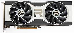 Видеокарта AMD Radeon RX 6700 XT 12Gb