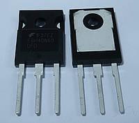 Транзистор FGH40N60UFD