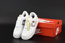 Жіночі кросівки Nike Air Force . ТОП Репліка ААА класу., фото 3