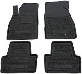 Полиуретановые (автогум) коврики в салон Chevrolet / Шевролет - Volt / Вольт 2010+ USA