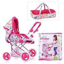 "Коляска для куклы ""Doll Stroller"" 48319"