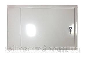 Коллекторный шкаф внутренний ШКВ-05 970x580x110 (10-11-12)