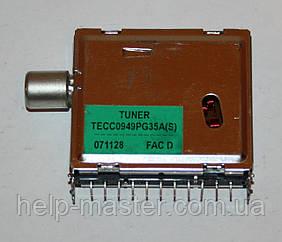 Тюнер для телевизора TECC0949PG35A(S)