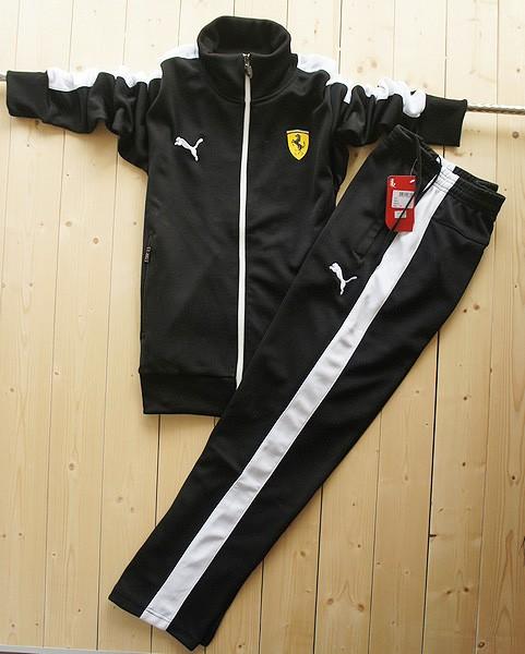 59263dd65e37 Мужской спортивный костюм Puma Ferrari Original  продажа, цена в ...