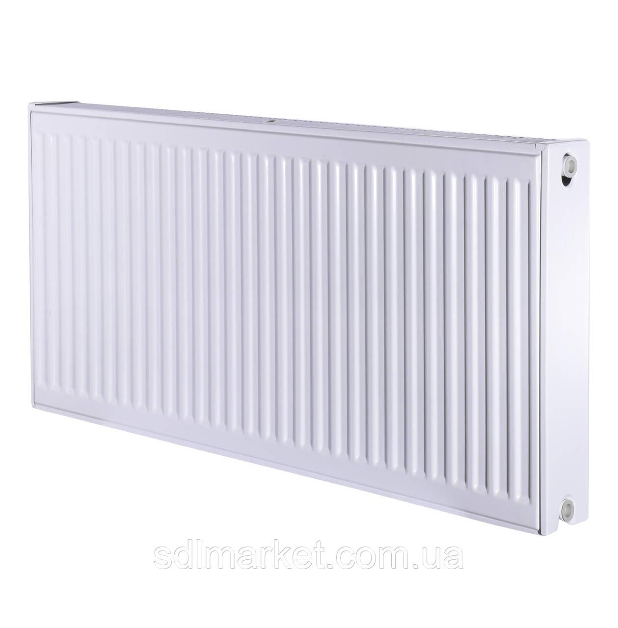 Радиатор стальной панельный FORNELLO 22 бок 500х1400