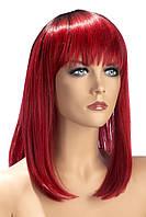 Перука World Wigs ELVIRA MID-LENGTH TWO-TONE RED