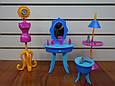 """Набор кукольной мебели Gloria 2909 """"Гардеробная"""", фото 2"""