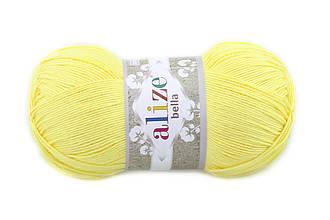 Alize Bella 100, Лимон №110