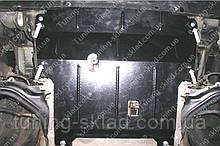 Захист двигуна Рено Меган 1 (сталева захист піддону картера Renault Megane 1)