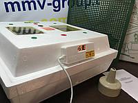 """Инкубатор бытовой """"Квочка"""" МИ-30 1Э мех переворот яиц  (нагреватель — провод)"""
