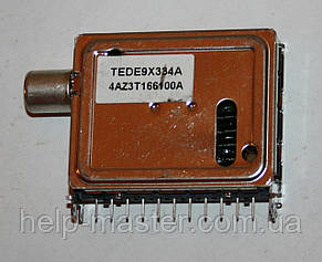 Тюнер для телевизора TEDE9X334A