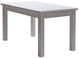 Стол обеденный деревянный 016