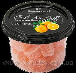 Безуглеводный мармелад Excess Free™ Апельсин (150 грамм)