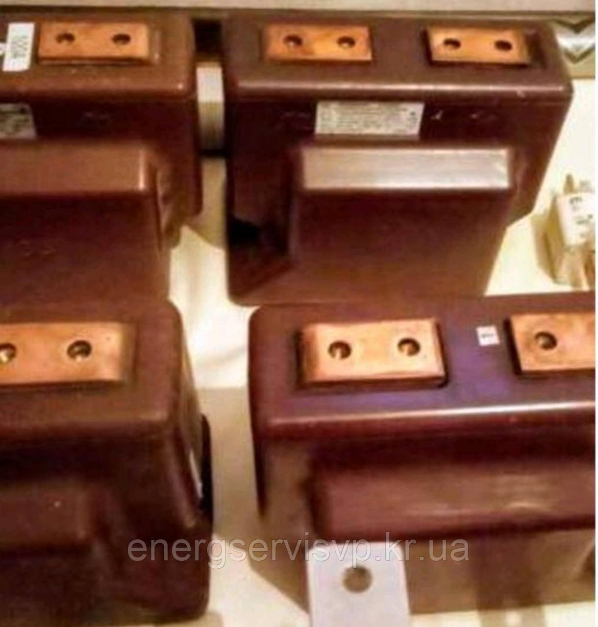 Трансформатор тока опорный ТОЛ-10