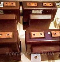 Трансформатор струму опорний ТОЛ-10