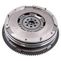 Демпфер сцепления – Luk (Германия) – на VW LT 2.8 Tdi (116kw)  2002-2006 – 415020810