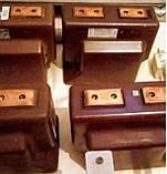 Трансформатор струму опорний ТОЛУ-10, фото 2