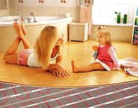 Монтаж теплої підлоги в Дніпропетровську та Дніпропетровській області
