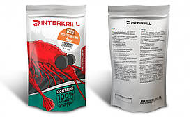 Пеллетс InterkrillKrill Mix 800г 4