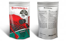Пеллетс InterkrillKrill Mix 800г 10