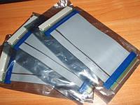 Райзер PCI писиай 32 bit гибкий шлейф удлинитель extender