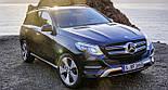 """Колеса 21"""" Mercedes GLE Coupe W 292, фото 3"""
