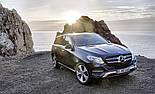 """Колеса 21"""" Mercedes GLE Coupe W 292, фото 4"""
