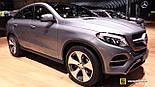 """Колеса 21"""" Mercedes GLE Coupe W 292, фото 6"""