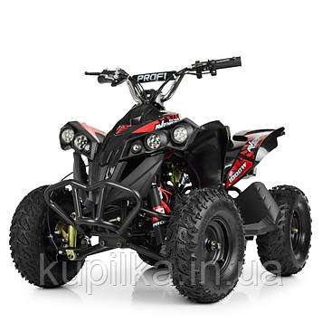 Квадроцикл Profi HB-EATV 1000Q-2ST(MP3) V2 Черный