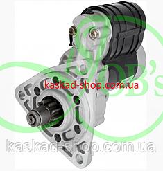 Старер редукторный МТЗ 12в 2,8 кВт  Усиленный, фото 2