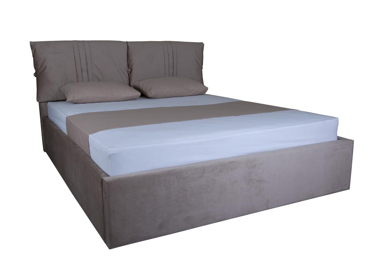 Кровать Оливия Двуспальная с механизмом подъема ТМ Melbi