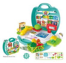 Іграшковий Магазин супермаркет, у валізці