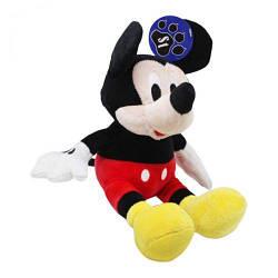Мягкая игрушка Микки Маус TL135001