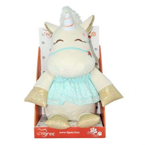 Мягкая игрушка Единорог Лили, 22 см ЄД-0001