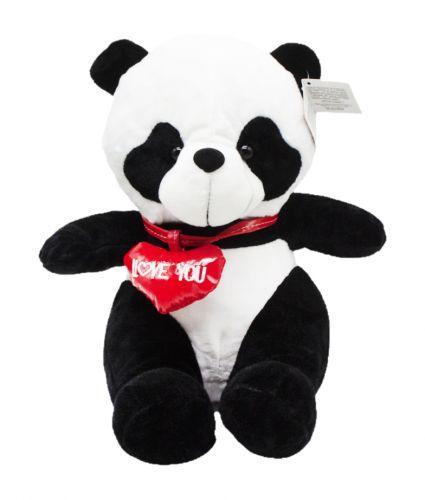 М'яка іграшка Панда, 30 см