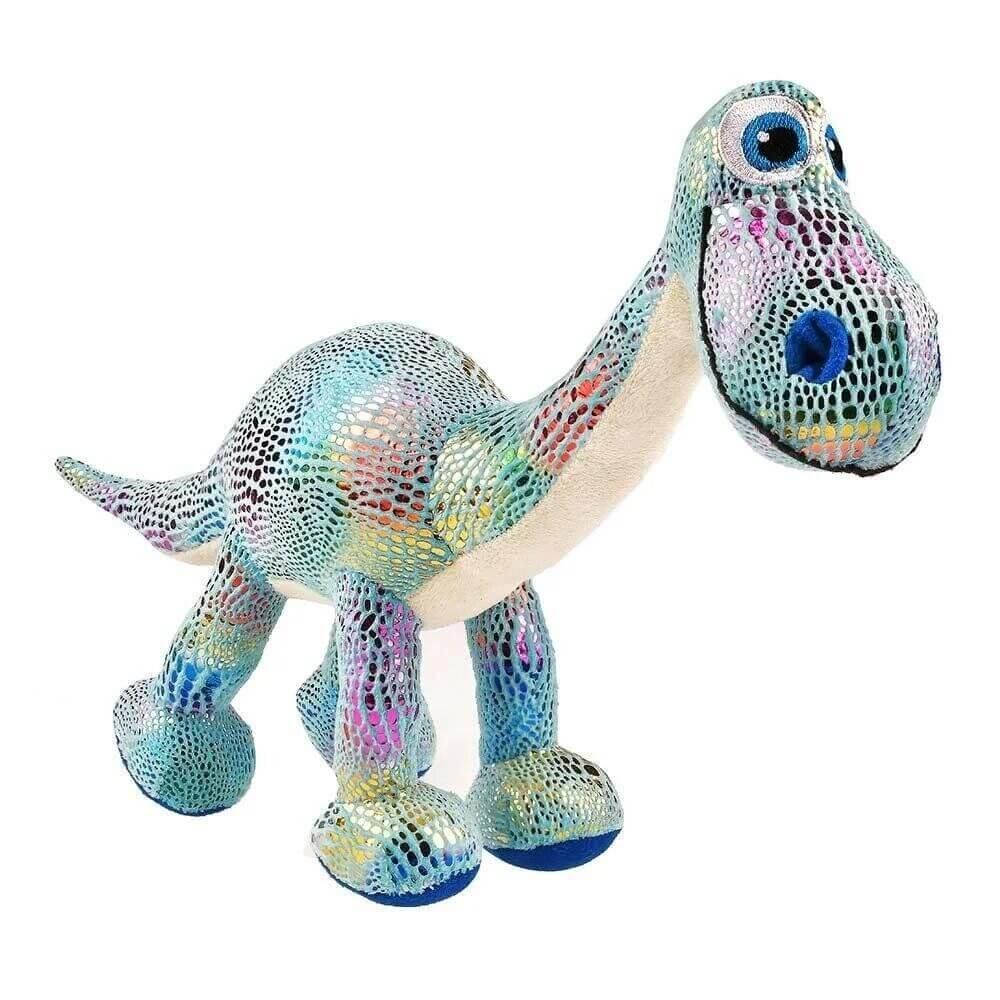 М'яка іграшка Динозавр Даки 29см FANCY (DRD01B)