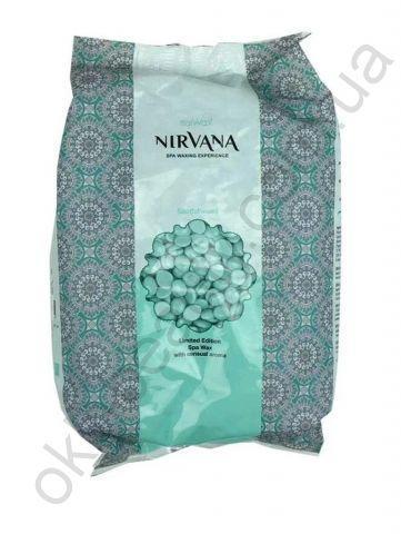 Горячий воск в гранулах Italwax НИРВАНА (Сандал), 100грамм