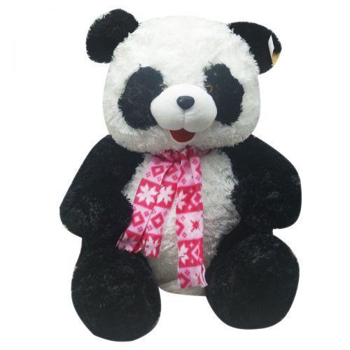 "М'яка іграшка ""Панда в шарфику"" 75 см 2154-62"