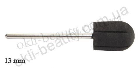 Держатель для  педикюрных  наждачных колпачков d=13 mm